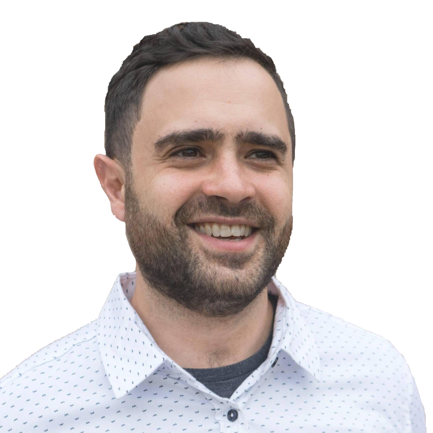 Stas Todromovich Founder & CEO