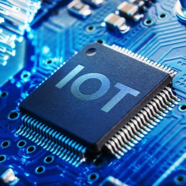 IoT Security Device